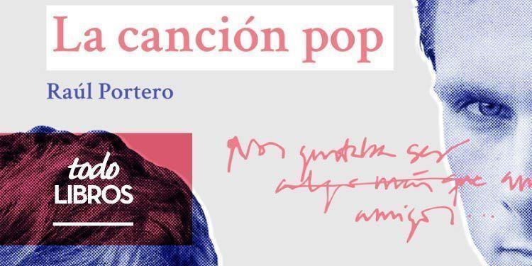 Reseña libro La canción pop