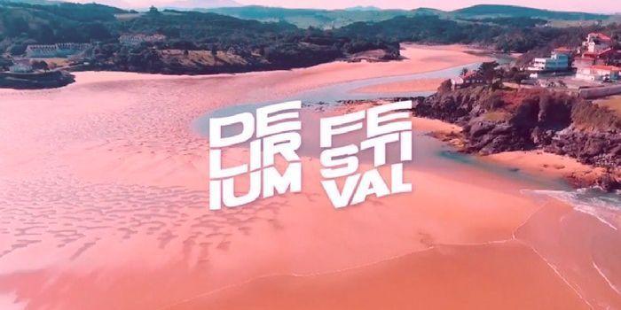 Delirium Festival