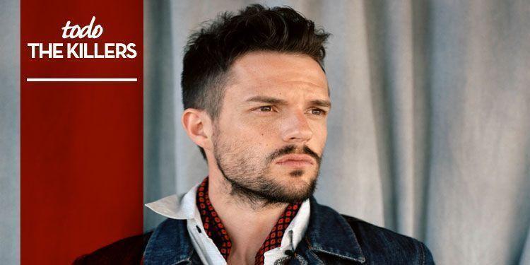 Brandon Flowers habla sobre el nuevo disco de The Killers