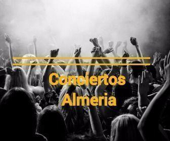 conciertos almeria