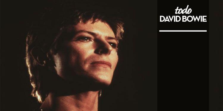 Se publicará un nuevo boxset de David Bowie