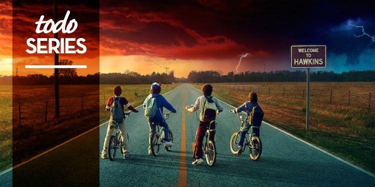 Stranger Things lanza un teaser para la Temporada 3