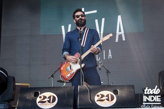 Crónica Sonorama Ribera 2017
