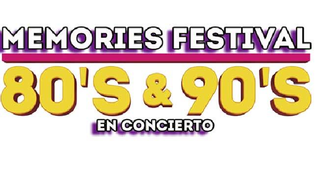 Memories Festival 2017