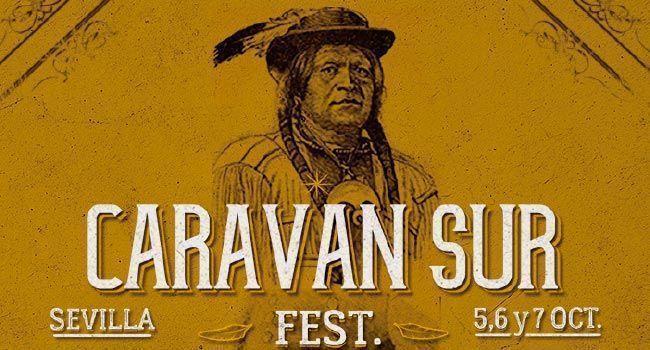 Caravan sur festival