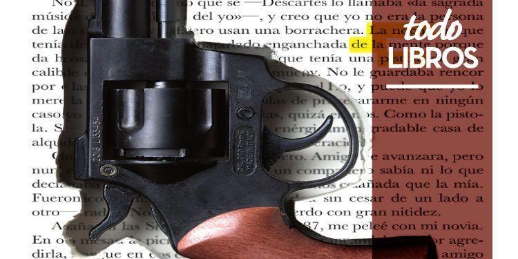 """Reseña libro """"La noche de la pistola"""""""