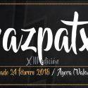 Gazpatxo Rock 2018