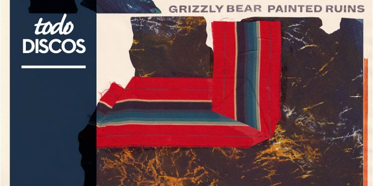 "Reseña disco Grizzly Bear ""Painted Ruins"""