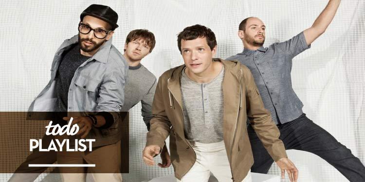 Nuestros 5 videoclips favoritos de Ok Go