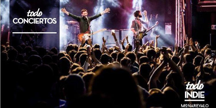 Viva Suecia conciertos