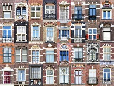 Ventanas Amsterdam