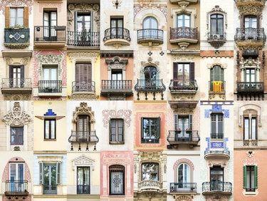 Ventanas Barcelona