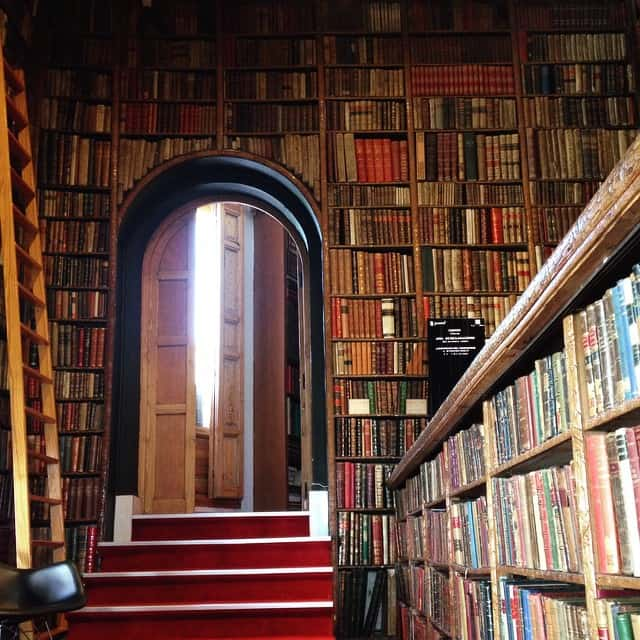 Las 5 librerias m s bonitas de espa a descubrelas - Libreria bardon madrid ...