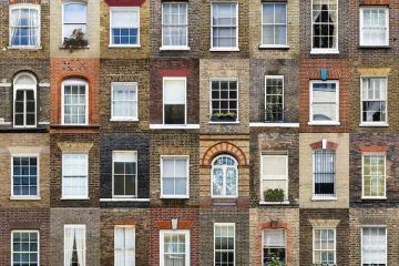 Ventanas Londres