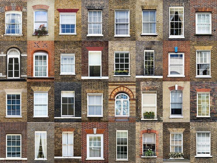 Ventanas del Mundo - Descubre Europa en 8 fachadas