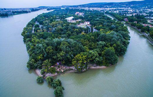 sziget 2