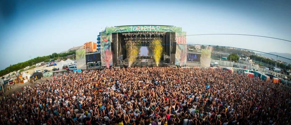 Weekend Beach Festival nuevas y fuertes confirmaciones