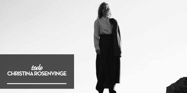 """Christina Rosenvinge comparte """"Romance de la Plata"""""""