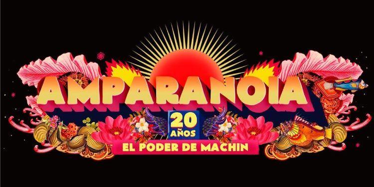 Concierto de Amparanoia en Madrid