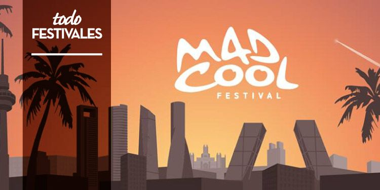 Tercera confirmación para Mad cool Festival 2018