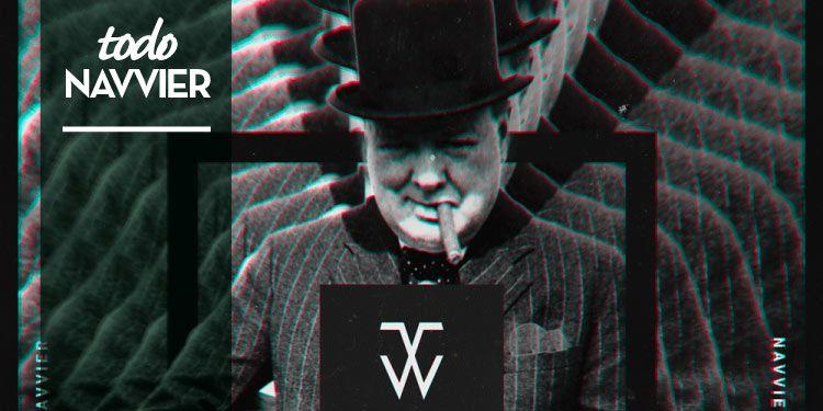 N A V V I E R presenta el videoclip de Dantale
