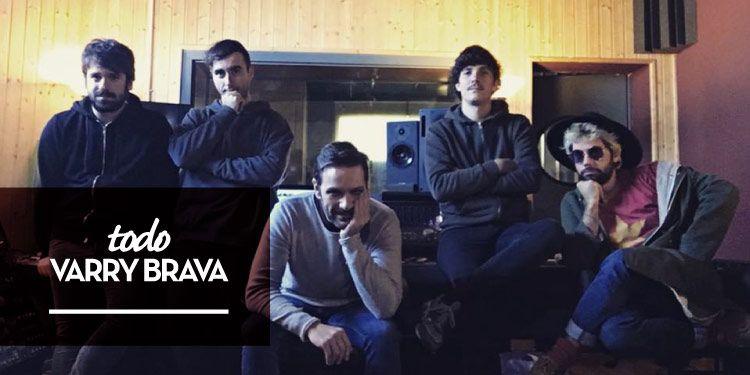 Varry Brava ya están preparando nuevo disco