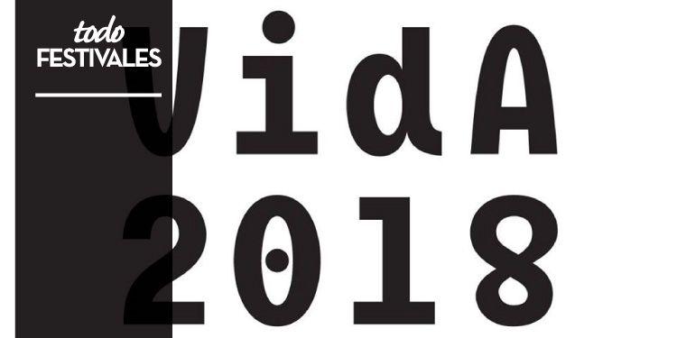 Vida Festival 2018 presenta su cartel