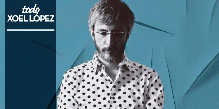 """Xoel López estrena videoclip para """"Madrid"""""""