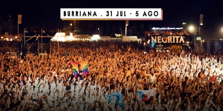 Arenal Sound anuncia nuevos artistas para su novena edición