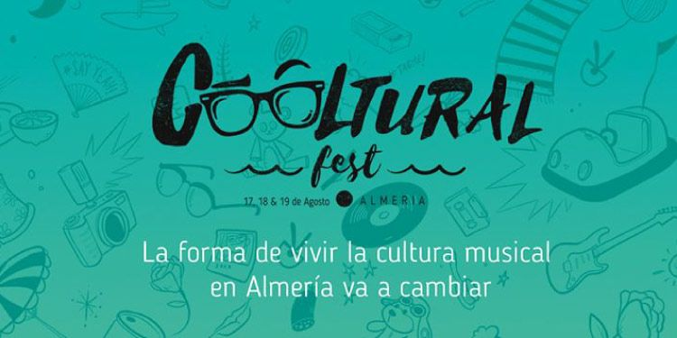 Horarios Cooltural Fest 2018
