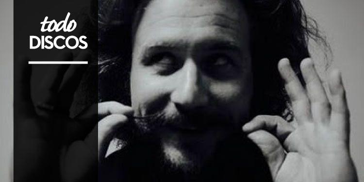 "Reseña disco Jim James ""Tribute Vol. 2"""