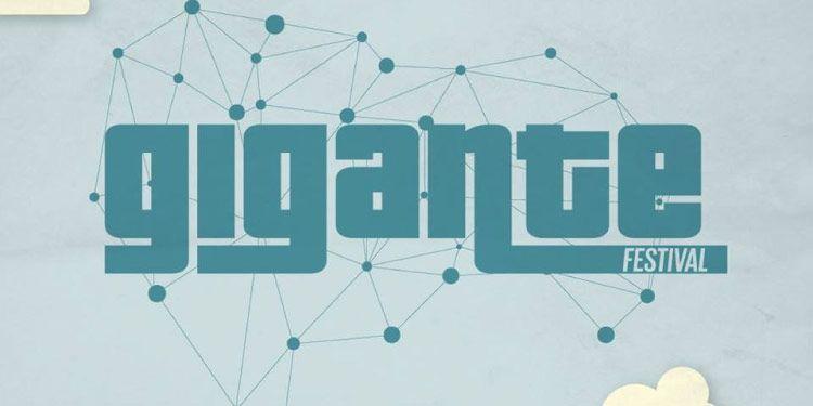 Festival Gigante 2018 añade 12 nombres al cartel