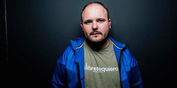 Antología del cante flamenco heterodoxo es lo nuevo de Niño de Elche