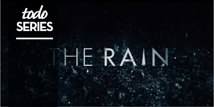 """The Rain"" es la nueva serie de Netflix"