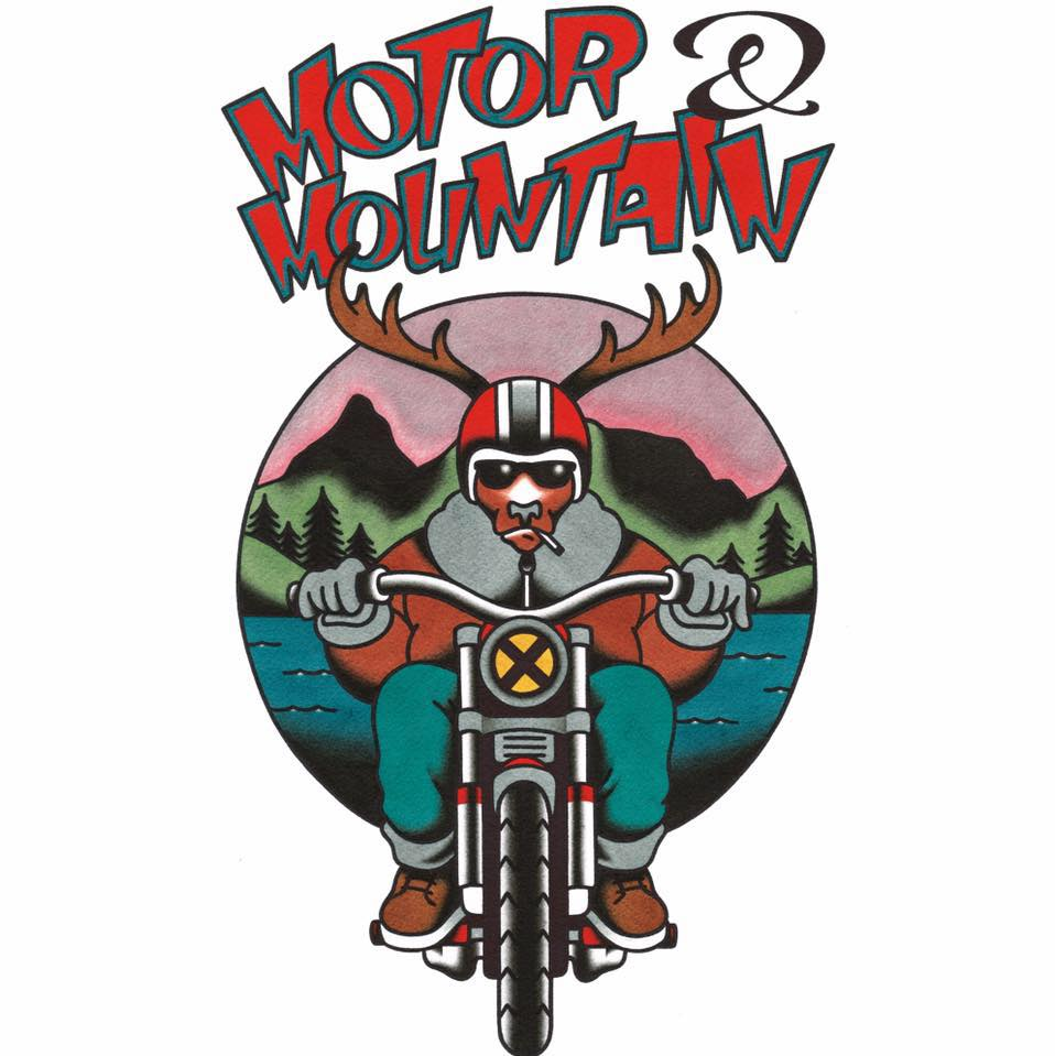 Motor & Mountain Festival