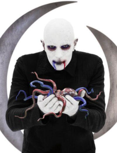 "A Perfect Circle anuncian nuevo disco, ""Eat the Elephant """
