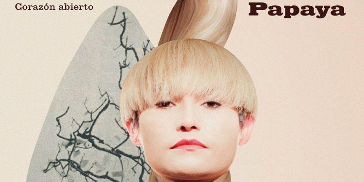 Papaya anuncia nuevo disco