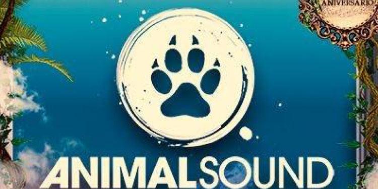 Animal Sound cierra el cartel de su Quinto Aniversario
