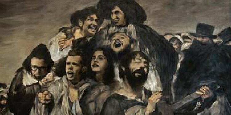 Enric Montefusco anuncia nuevo EP