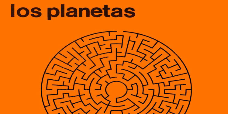 los-planetas-single
