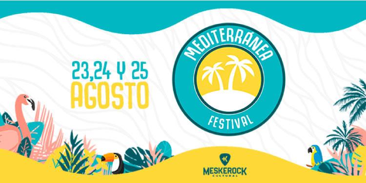 Dos nombres se unen al Mediterránea Festival 2018
