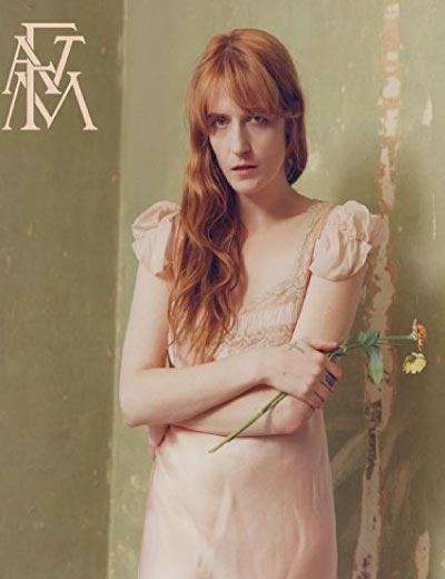"""""""Hunger"""", nuevo single de Florence and the Machine"""