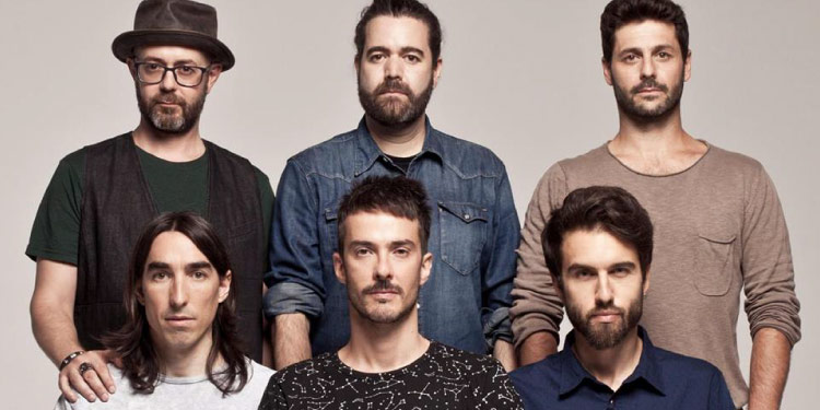 Mad Cool confirma a Vetusta Morla