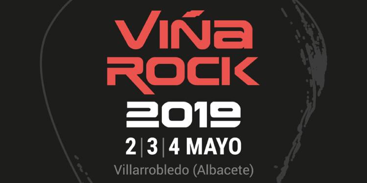 Viña Rock anuncia fechas para 2019