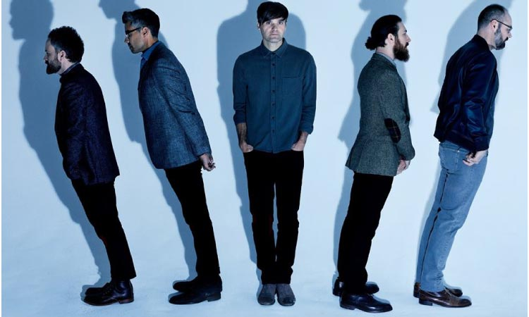 """Death Cab for Cutie anuncian disco """"Thank You For Today"""""""