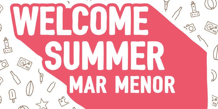 Segunda edición del Welcome Summer Festival