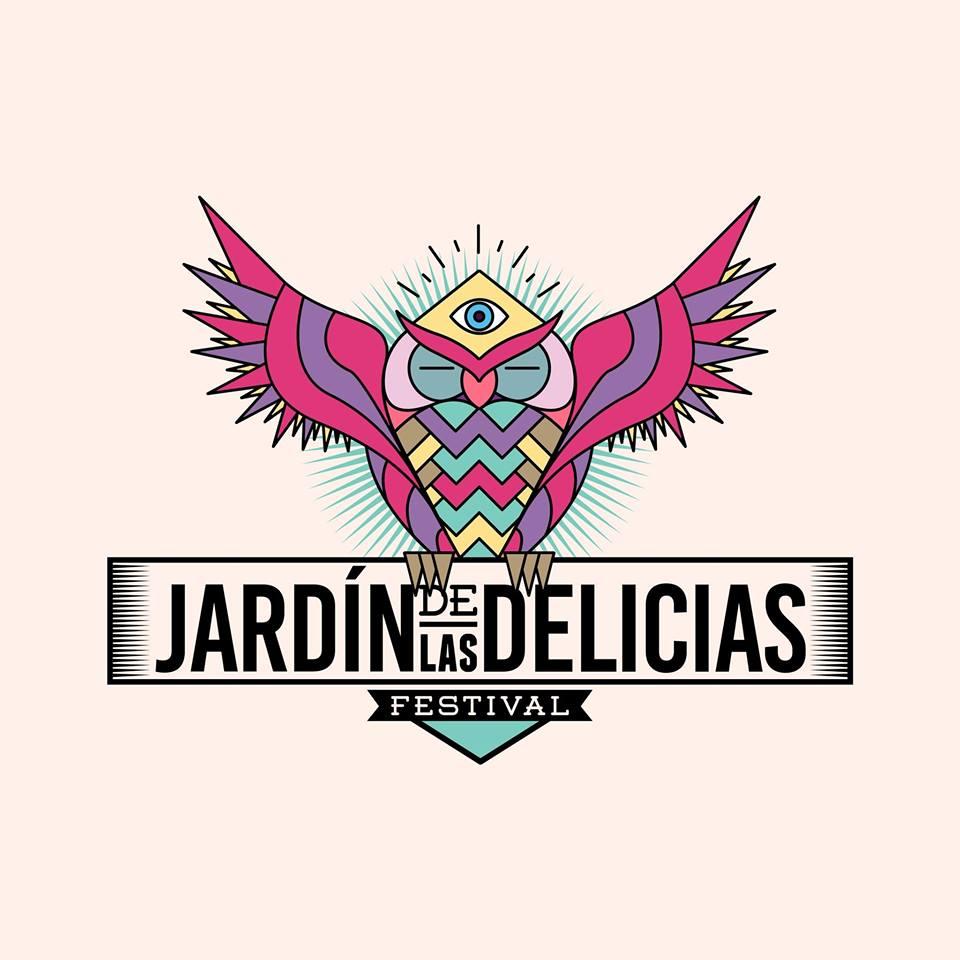 Festival ElJardín de las Delicias Festival
