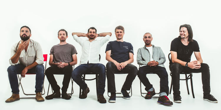 "The Cat Empire estrenan single ""Ready Now"""