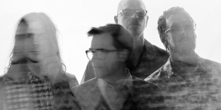Weezer es la primera confirmación de Bilbao BBK Live 2019