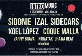 Intro Music Festival 2018 presenta su cartel